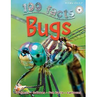 Bugs (100 faits)