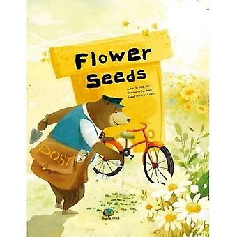 Flower Seeds (Growing Strong)