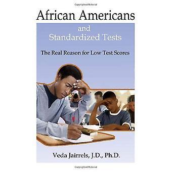 Afroamerikanere og standardiserte tester: den virkelige årsaken lav testresultater