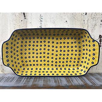 Tazón de fuente, 32 x 18 cm, altura 5 cm, tienda de utensilios de cocina de tradición 20 - BSN 15408