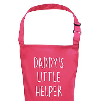 Daddy's Little Helper Kids Pembe Önlük