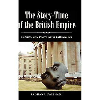 The Story-Time of the British Empire