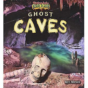 Grottes de Ghost