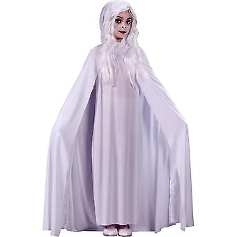 Lady Ghost Child Costume