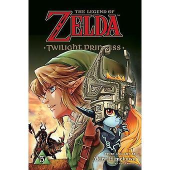 The Legend of Zelda - Twilight Princess - Vol. 3 by Akira Himekawa - 9