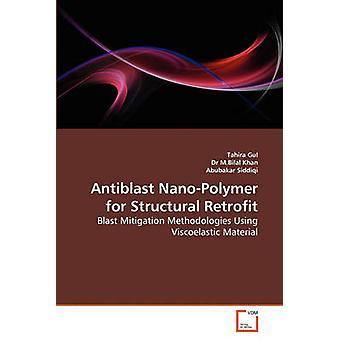 Antiblast NanoPolymer voor structurele Retrofit door Gul & Tahira