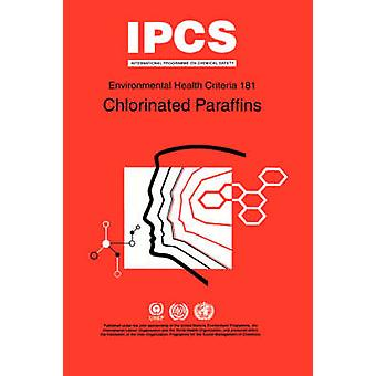 Chlorinated Paraffins by IPCS