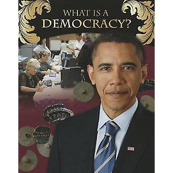 What Is a Democracy? by Reagan Miller - 9780778753230 Book