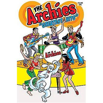 The Archies' Greatest Hits - v. 1 by Archie Comics - 9781879794375 Book