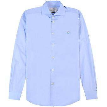 Vivienne Westwood Two Button Shirt