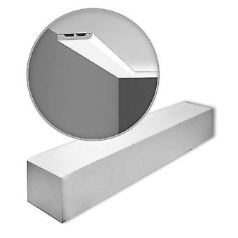 Sockelleisten Orac Decor SX183-box
