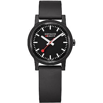 Mondaine MS1.32120.RB Dames Horloge