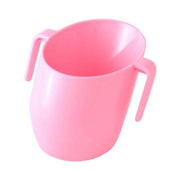 Doidy Cup - Pink Light Pink - Solid Colour
