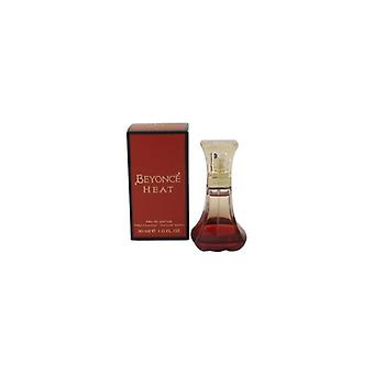 Beyonce Heat Eau De Perfume Spray For Her