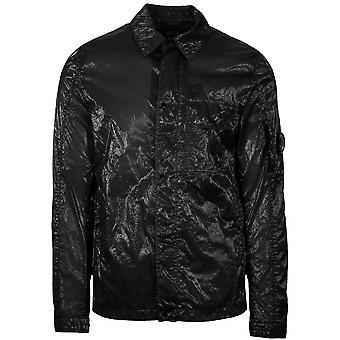 C.P. Company Black 'Cristal' Jacket