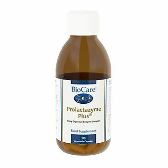 BioCare Prolactazyme plus Vegicaps 90 (12390)