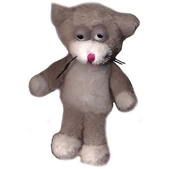 Finger Puppet - UPG - Schrodinger's Cat Soft Doll Giocattoli Regali Con licenza Nuovo 0152
