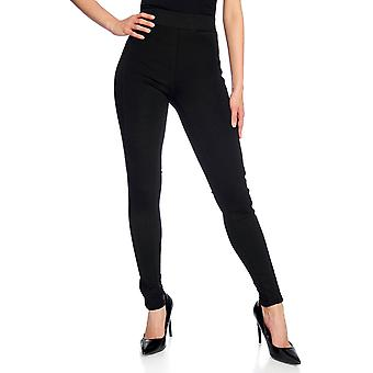 Slimming Options for Kate & Mallory High Density Quilted Leggings Womens A429903