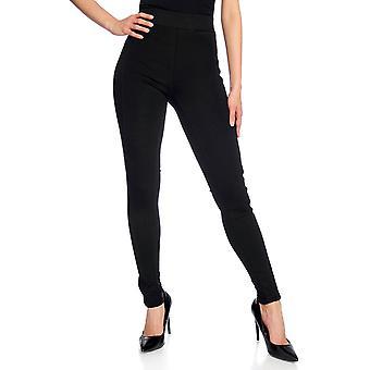 Vermagering opties voor Kate & Mallory hoge dichtheid gewatteerde legging Womens A429903