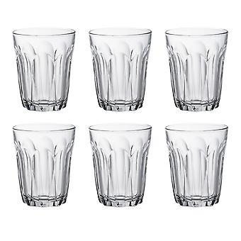 Duraléx Set de 6 vasos de Provenza, cl 22