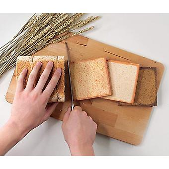 Daycraft  bRead Freshly Baked Lined Notebook, 296 Pages, W120 mm x H120 mm, Various Colours