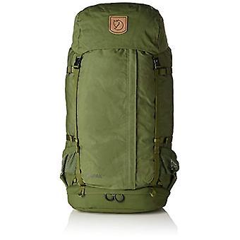 FJALLRAVEN Kaipak 58 - Men's Backpack - (Pine Green) - 45 Centimeters