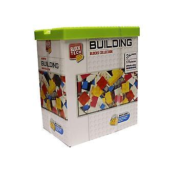 Blokere Tech byggesten samling - 175 stykker