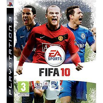 FIFA 10 - Nouveau