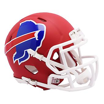 Riddell Speed Mini Football Helmet - NFL AMP Buffalo Bills