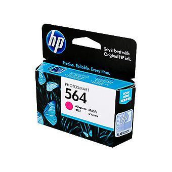 HP 564 Ink Cart CB318WA