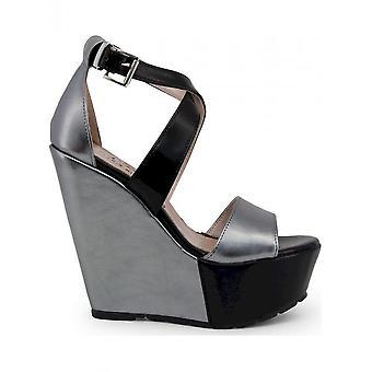 Paris Hilton - Shoes - Wedge Pumps - 4000_NERO-CDF - Women - black,dimgray - 41