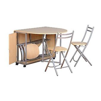 Budget Butterfly dining set