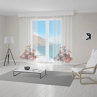 Meesoz Net Curtain - Collection