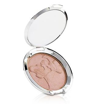 Becca Shimmering Skin Perfector Pressed Powder - # Spanish Rose Glow - 7g/0.25oz