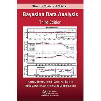 Bayesian Data Analysis by Gelman & Andrew