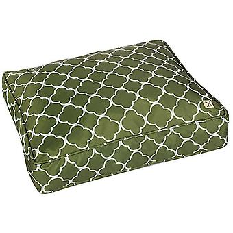 Molly Mutt Dew in the Grass Water Resistant Duvet for Dogs - Small