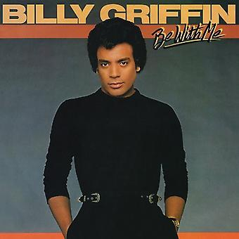 Billy Griffin - Be with Me [CD] USA import