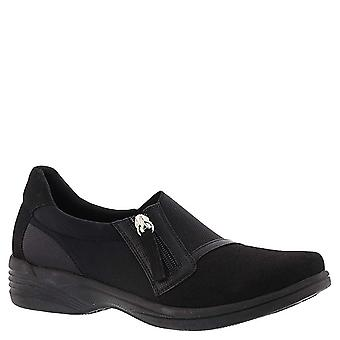 Easy Street Womens Dreamy Closed Toe Loafers