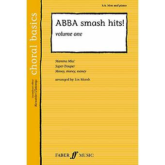 ABBA Smash Hits Volume 1 by Arranged by music Lin Marsh & By composer Abba