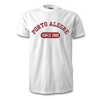 Internacional 1909 Established Football Kids T-Shirt