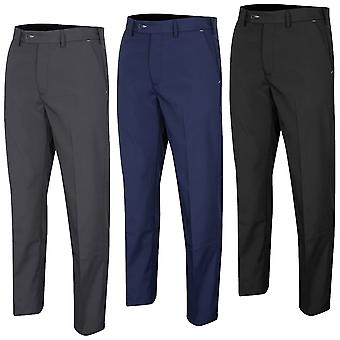 Island Green Mens 2020 IGPNT1936 All Weather Thermal Golf Trousers