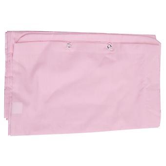 9 Ft Moederschap Cover - Roze