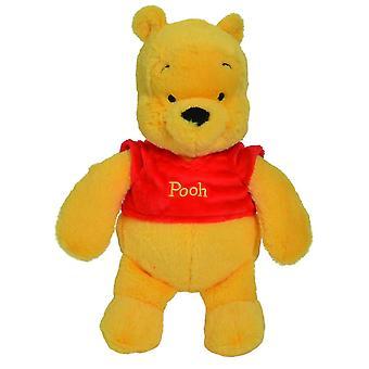 Disney Winnie The Pooh Winoh Winoh Winoh Pooh Big Stuffed Plysch Soft Ice 30cm