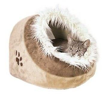 Trixie Minou Cuddly Cave (Cats , Bedding , Igloos)