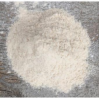 Whole Wheat Flour Hard Stone Ground -( 22lb )