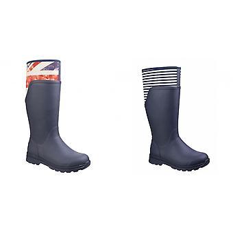 Muck Boots Womens/Ladies Cambridge Wellington Boots