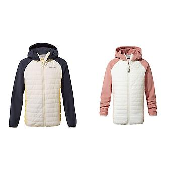 Craghoppers Childrens Neopolitan Hybrid Jacket