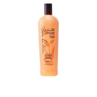 Bain De Terre Phyto-proteína de queratina Shampoo 400ml unissex