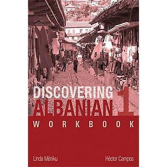 Entdecken Albanisch 1 von Linda MenikuHector Campos