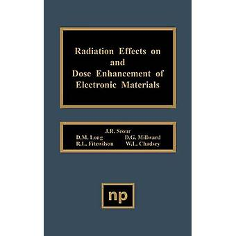 Radiation Effects on  Dose Enhancement by Srour & J. R.
